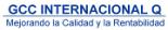 GCC INTERNACIONAL, S.A. DE C.V.