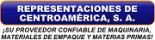 REPRESENTACIONES DE CENTROAMÉRICA S.A.