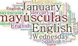 Tips: 7 Reglas básicas del uso de las MAYÚSCULAS en inglés