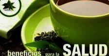 Tips: Razones para tomar té verde
