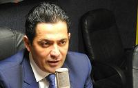 """Óscar Chinchilla: """"Quiero ser facilitador del debate en el Congreso"""""""