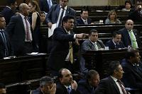 Diputados crean nuevas comisiones para FCN y sus aliados