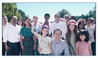 Primer promocional de Jimmy Morales sería copy paste de campaña de Peña Nieto