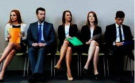 Las entrevistas de trabajo están cambiando