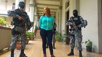 Coordinan traslado de La Patrona a Guatemala
