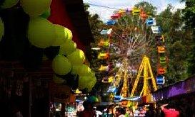 Rincón Positivo de Transdoc - Nuestras Tradiciones , La Feria de Jocotenango