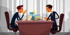 Las Preguntas comunes que te pueden hacer en una entrevista