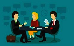 13 puntos que debes evitar en una entrevista de trabajo
