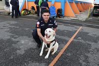 Guatemala envía equipo de rescate a México