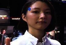 ¿Es un androide o una mujer? Video perturbador desconcierta a los internautas