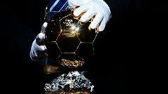 Anuncian los 30 nominados al Balón de Oro