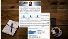 Cómo rellenar los Datos Personales en tu CV de forma más visual