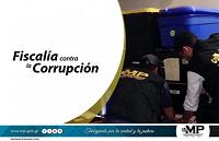 Denuncias de Corrupción octubre 30, lunes