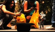 Rincón Positivo de Transdoc - Artistas Invisibles