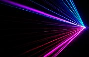 Como se creó el rayo láser, un dispositivo de aplicaciones infinitas