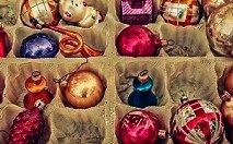 Tips para guardar los adornos navideños