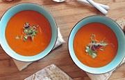 Cinco deliciosas sopas del Mundo para entrar en calor