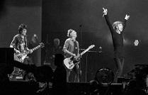 Conseguir Trabajo después de los 40- Lo que los Rolling Stones te pueden enseñar sobre conseguir trabajo