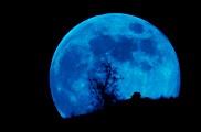 Así serán las 7 fases de la próxima 'superluna azul de sangre'