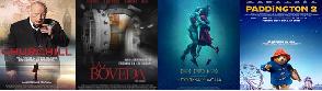 Cartelera de Cines El Salvador del 02 al 09 de Febrero 2018