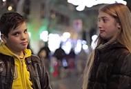 ¡Dale una bofetada!, un vídeo contra la violencia