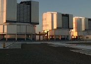 Chile acoge sistema de telescopios más complejo del mundo