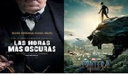 Cartelera de Cines Guatemala del 16 al 23 de Febrero 2018