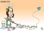 Caricaturas Nacionales febrero 19, lunes