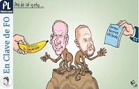 Caricaturas Nacionales febrero 20, martes
