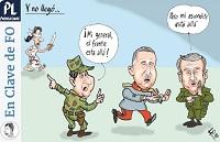 Caricaturas Nacionales febrero 21, miércoles