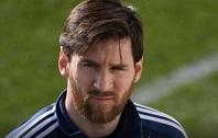 Messi: Argentina debe ser campeona del Mundial 'ahora o nunca'