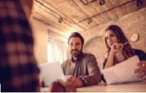 La entrevista de trabajo: de cómo dar buenas respuestas a malas preguntas