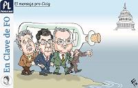 Caricaturas Nacionales mayo 11, viernes