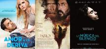 Cartelera de Cines Guatemala del 11 al 18 de Mayo 2018
