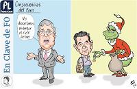 Caricaturas Nacionales mayo 14, lunes