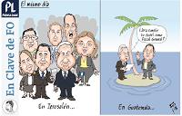 Caricaturas Nacionales mayo 17, jueves