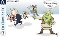Caricaturas Nacionales junio 19, martes