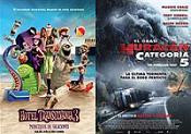 Cartelera de Cines Guatemala del 13 al 20 de julio 2018