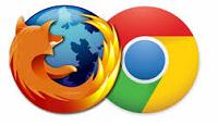 ¡Cuidado! Este complemento puede robar tus datos de Firefox y Chrome