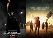 Cartelera de Cines Guatemala del 03 al 10 de agosto 2018