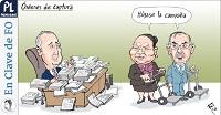 Caricaturas Nacionales agosto 10, viernes
