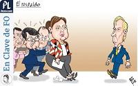 Caricaturas Nacionales agosto 14, martes