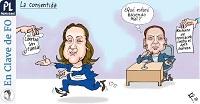 Caricaturas Nacionales agosto 17, viernes