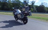 BMW diseña una motocicleta no tripulada