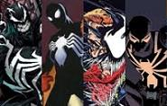 5 Cosas Que Seguro No Sabías De Venom