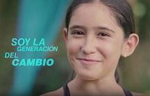 Rincón Positivo de Transdoc - Desafía estereotipos, día Internacional de la Niña