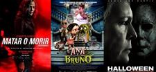 Cartelera de Cines Guatemala del 19 al 26 de octubre 2018