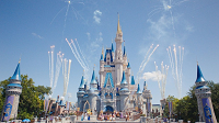 El gran secreto de Disney World