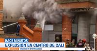 Noticias Internacionales noviembre 02, viernes