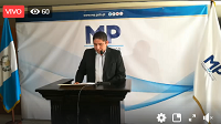 Amplían detalles de caso de corrupción en Alta Verapaz